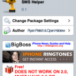 SMS Helper – SMS Character Counter
