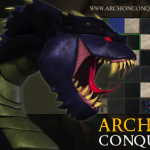 Archon Conquest: Strategic Battler