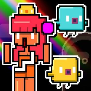 big_pixel-icon