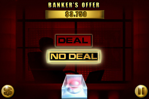 banker on deal or no deal