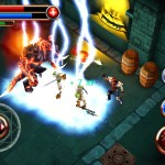 Review: Dungeon Hunter