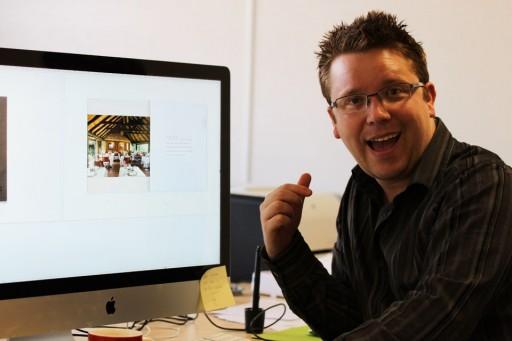 Ian Garstang at AppTrawler