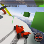 Out Now: Jet Car Stunts