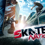 Gameloft's 'Skater Nation' Released