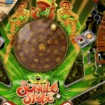 The Deep Pinball & Wild West Pinball For Free