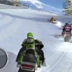 Out Now: Snow Moto Racing