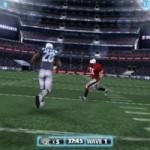 'Backbreaker Football' 1.1 Content Update Released