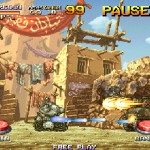 Metal Slug Touch – Out now
