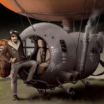 Blimp – The Flying Adventures – Free For Today