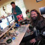 Legendary Indie Developer Jeff Minter on iPhone