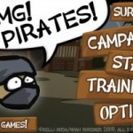 Review: OMG Pirates