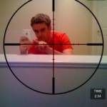Gunman' iPhone-Only Camera Game (Free)