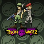 Review: ToonWarz