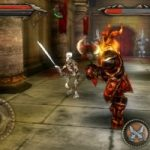 'Tehra Dark Warrior' 3D Hack 'n Slasher Arrives