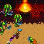 Fantasy Warrior Legends brings the fight to iPhone