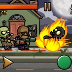 Review: Zombieville USA