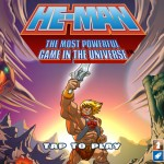 Review: He-Man – Masters of the Universe