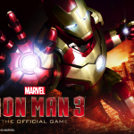 iPad Review: Iron Man 3
