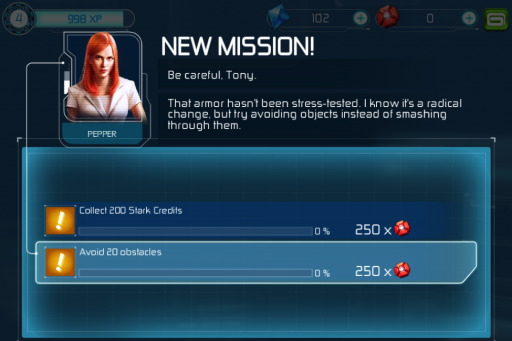 ironman 3 ipad game review 9