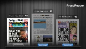 PressReader-iPad-App-Review