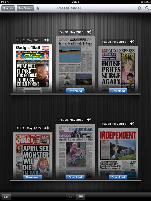 PressReader-iPad-App-Review-3
