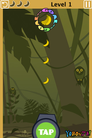blast monkeys screen1 Blast Monkeys for iPhone and Android | Guest Review