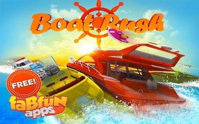 boat-rush