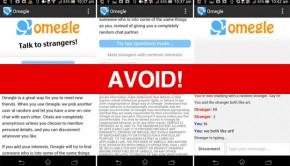 omegle-avoid