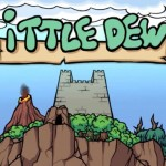 ittle dew main 150x150 Review: Grav | iPhone | iOS
