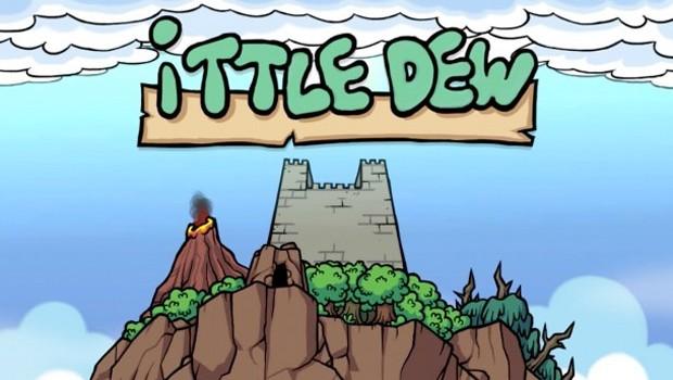 ittle-dew
