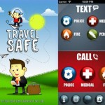 Travel Safe1 150x150 Review: ArtKive | iOS | iPhone