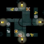 little viking game review 2 150x150 Review: Grav | iPhone | iOS