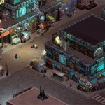 Review: Shadowrun Returns | Android Tablet