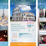 Review: Viator: My Pocket Booking Agent | iPhone