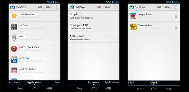 datasync-app