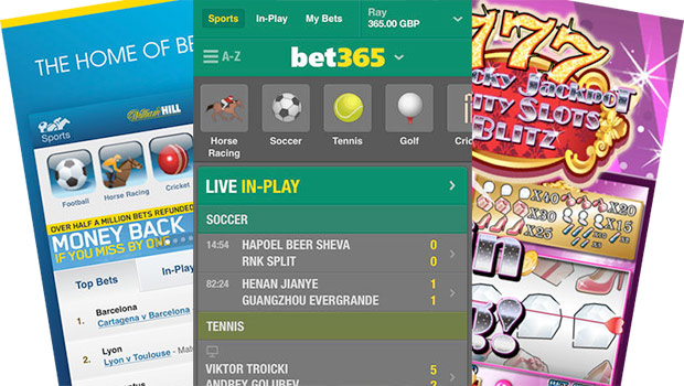 Best gambling app dealers gambling in pa