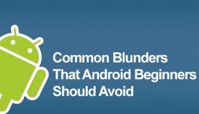 android-blunders