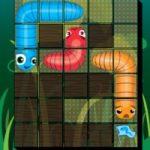 Wriggle – A Squirmy Brain Teaser