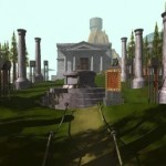 'Myst Free' – Relive (Part of) Myst for Free