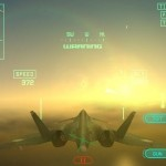 Preview Namco's 'Ace Combat XI'