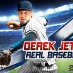 Preview: Derek Jeter Real Baseball