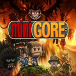 'Minigore' Chapter 2 Update Released