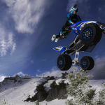 2XL ATV Offroad – A Console Quality iPhone Racer