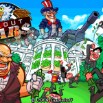 Review: Bailout Wars