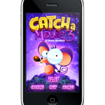 Catcha Mouse 3 – A Space Odyssey Review