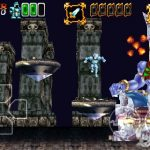 Preview: Ghosts 'n Goblins