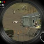 Marine Sharpshooter – Free