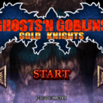 A Closer Look at 'Ghosts 'n Goblins Gold Knights'