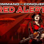 Out Now: Command & Conquer Red Alert