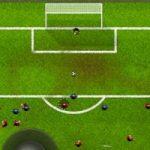 'Goals!' Arcade Soccer Delivering Old School Action